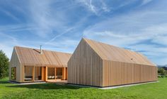 Image 8 of 12 from gallery of Timber House / KÜHNLEIN Architektur. Courtesy of KÜHNLEIN Architektur