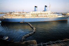 Image detail for -Italian cruise ship Achille Lauro is doc