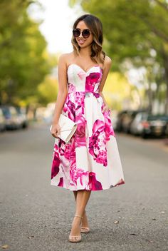 20 Summer Dresses You'll Want To Get Your Hands On | Be Daze Live