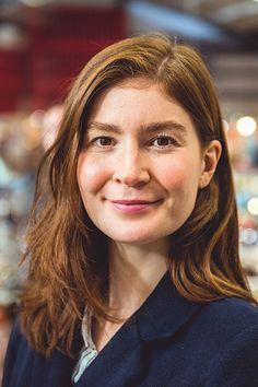 BBC One - Bargain Hunt - Natasha Raskin