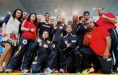 Team Deutschland im Viertelfinale der World Series of Boxing