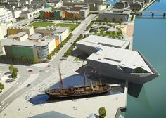 Scotland pledges extra £20 million to V&A Dundee project