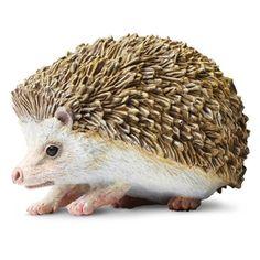 Hedgehog Incredible Creatures Figure Safari Ltd