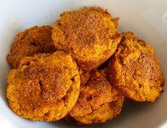 Paleo Pumpkin Recipe