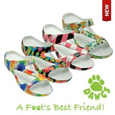 20f32daade2 Dawgs LOUDMOUTH® Women s Z Sandal  LOUDMOUTH  sandal  DAWGSFootwear  DAWGS  Comfortable Shoes