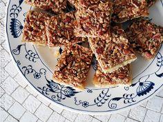 Pecan Pie Bars - Amanda's Cookin'