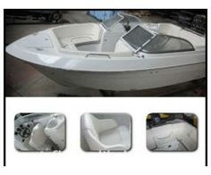 fishing boats by mega engineering services Lahore