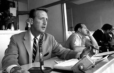 Vin Scully returning for his 64th season with the Los Angeles Dodgers in 2013