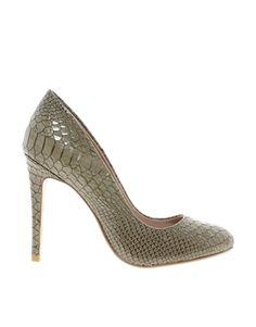 Dune Anty High Heeled Shoe