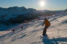 Dolomites Gourmet Ski Safari – 6 Days Tour From Off Piste Skiing, Winter Shorts, Winter Springs, Snowboard, Mount Everest, Safari, The Incredibles, Tours, Mountains