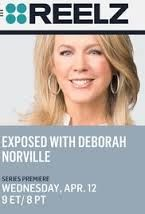 Deborah Norville explores the exposed life of celebrities when they cross into the criminal world. Starring Deborah Norville. I have a love/hate relationship with this show. I love that the show on…