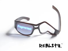 Fragmented Reality: New Technology and World Defense (Game) project video thumbnail