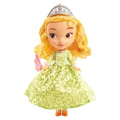 a5fc69a15b7 Sofia the First Royal Doll - Amber