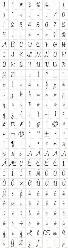Honey Script Font Family · 1001 Fonts