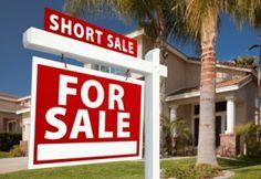A Short Sale Real Estate