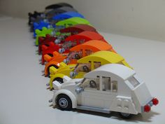 Hi all, I´ve just finished my collection of Citroën and these are all the possible colour-combinations when using standard Lego components; Lego Minecraft, Lego Moc, Minecraft Skins, Minecraft Buildings, Lego Modular, Lego Design, Lego Autos, Micro Lego, Lego Club