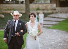 Billy and Amanda's Lovely Austin, TX Wedding by Meredith Bacon Photography Father Daughter Dance, Father Of The Bride, Wedding Events, Wedding Day, Bride Speech, Best Man Wedding Speeches, Simple Style, Special Events, Amanda
