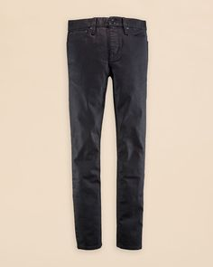 Ralph Lauren Childrenswear Boys' Skater Fit Jeans - Sizes 8-20