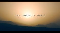The Lanzarote Effect by Lea Amiel and Nicolas Libersalle.  With 6 other filmmakers from all around the world, we were chosen to make shorts films about the canary islands : 7 filmmakers, 7 islands, 7 stories. The Island which was assigned to us is Lanzarote: a small volcanic island. So we went there for a week and tried to show the beauty of this special island…here is the result. Hope you'll enjoy it! Thanks for watching ;)  Follow us on Facebook : facebook.com/LeaetNicolas  …