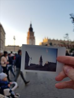 My sister and I had wanted to visit Krakow for quite some time. We spent three days exploring Krakow and all it had to offer. A city filled with history. Visit Krakow, Old Town Square, Beautiful Pictures, Old Things, History, City, Historia, Pretty Pictures, Cities