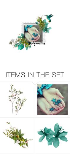 """""""Miracles come in moments. Be ready and willing."""" by lildreamer ❤ liked on Polyvore featuring art"""