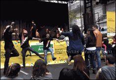Buenos Aires celebra Siria 2014 - Bailando karye - paginasarabes
