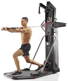 Are you looking at investing in a home gym? Then you should look into Bowflex machines as the first step in building the perfect home gym. Check out these 9 Amazing Bowflex Machines To Add To Your Home Gym Today - Peek At This Bowflex Max, Best Home Gym Equipment, No Equipment Workout, Fitness Equipment, Gym Workouts, At Home Workouts, Gym Facilities, Training, Fitness Exercises