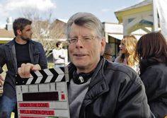 Stephen King Thrilled To Be Benefiting Twain House