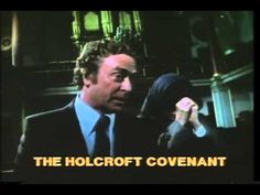 The Holcroft Covenant Trailer 1985
