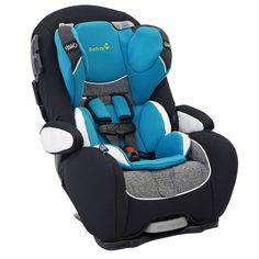Deux de nos sièges d'auto les plus populaires ont fusionné pour apporter la sécurité et les fonctionnalités d'utilisation facile que vous voulez pour votre bébé en pleine croissance : Alpha Omega Elite 65 et Complete Air 65. L'Alpha Omega Elite Air transporte votre enfant en position orientée vers l'arrière entre 5 et 40 livres (2,3 et 18 kg), en position orientée vers l'avant jusqu'à 65 livres (30 kg), puis, en tant que siège d'appui avec positionnement de la ceinture entre 40 et 100…