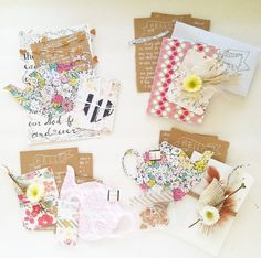 Ideas Para Happy Mail | ArtCreatiu                                                                                                                                                                                 More
