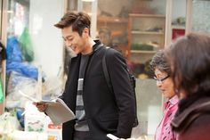 """""""Let's Eat 2″ Episode 9 Video Preview 