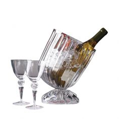Wine Chiller Stick With Wine Pourer #winetourism #WineChiller