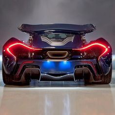 Must see #hypercar video! #McLaren P1 vs Nurburgring Nordschleife! Hit the pic to see the fastest ever lap! #worldrecord