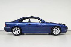 #BMW #850 #CSI #850CSI