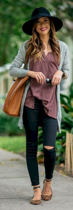 35 Best Everyday Casual Outfit Ideas You Need