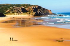 Praia do Amado - Aljezur,