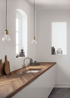8 Outstanding Tips: Minimalist Home Art Interiors minimalist kitchen island small spaces.Cozy Minimalist Kitchen Interior Design minimalist home diy declutter.Minimalist Home Bathroom Inspiration. Interior Design Kitchen, Modern Interior Design, Home Design Decor, Decoration Home, Interior Colors, Diy Interior, Ikea Kitchen Design, Decoration Design, Luxury Interior