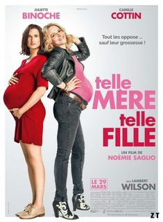 Telle Mère Telle Fille streaming VF film complet (HD)  #TelleMèreTelleFille #TelleMèreTelleFillestreaming #TelleMèreTelleFillestreamingVF #TelleMèreTelleFillevostfr