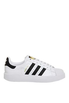 Superstar Bold Trainers by Adidas Originals Zapatillas 6f9708cb93e