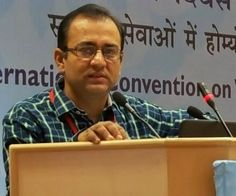 Exclusive Interview with Dr. Navneet Bidani http://www.bjain.com/homeopathy360/2017/06/23/exclusive-interview-with-dr-navneet-bidani/