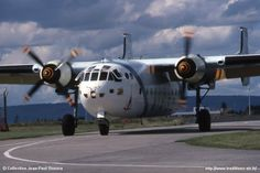 24 Best Noratlas images   Aircraft, Aviation, Fighter jets