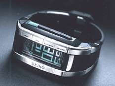 Seiko Final Fantasy Wrist Watch - limited edition #0499/1000