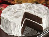 VeryBestBaking.com | Splenda® Sugar Blend for Baking Chocolate Cake