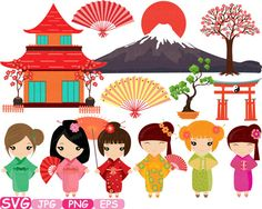 ♛♛ Kokeshi Japanese Dolls Cutting Files SVG CHINA Japanese Silhouette travel ClipArt ♛♛ Cut and print the designs. The design images in this set may be used for both Personal and Commercial Use. Please read the Shop Policies. ♛♛♛ DOWNLOAD / NO SHIPPING ♛♛♛ NO shipping because this is a digital product. After purchase you will be able to download the product, and also you will receive a email with a link to download the product. Learn how to downloading a Digital Item https://www.etsy.com/...