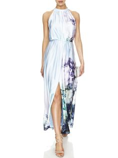 Josie Satin  Lace Maxi | Evening Dresses, Formal Dresses, Cocktail Dresses, Bridemaid dresses and Mother of the Bride at Will Hope Love