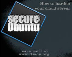 Secure A Ubuntu Server Tracking System, Career, Tech, Learning, Carrera, Freshman Year, Study, Technology