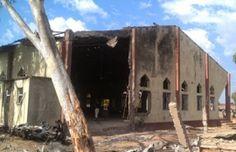 Nigéria é o país mais violento para os cristãos