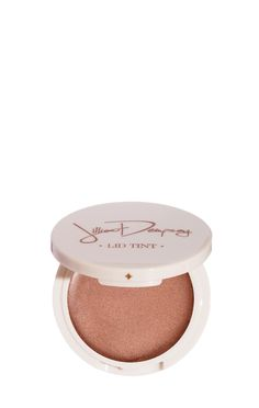 Jillian Dempsey Bronze Lid Tint An instant pop and glow on the eyes with just the swipe of a finger. Loaded with organic ingredients, Lid Tints™ are a fresh and easy approach to makeup. Can be worn al