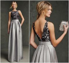 Upd0080, open back prom dresses, lace prom dresses, satin prom dresses, formal dresses, evening dresses